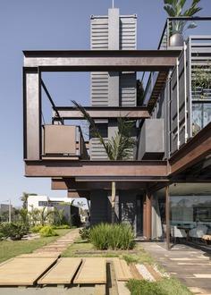 Laif House / BAUEN
