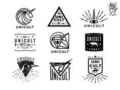 Unishotattach #logo #branding
