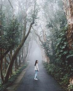 Contemporary Street Portrait Photography by Fan Wei Sheng