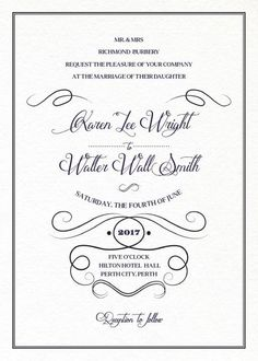 Sir Monocle- Wedding Invitations #paperlust #weddinginvitation #weddinginspiration #flower #cards #paper #design #digitalcard #letterpress
