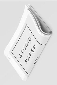 studio paper