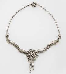 High Quality Diamond Necklace