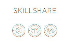 Ed Nacional | design / typography / illustration #graphic #identity #platform #skillshare