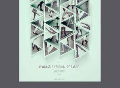 Amy Rodchester | Bitique #design #poster