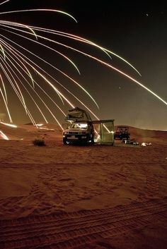 camping | Tumblr #night #photography #fireworks