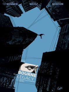 The Bourne Legacy on Flickr. web | tumblr | twitter | charity #the bourne legacy