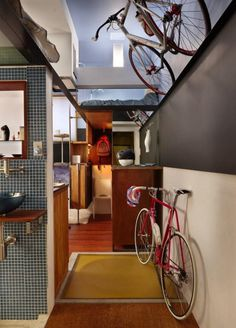 2012643007 #interior design #architecture #decoration #compact living