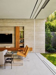 Modern Beverly Hills Home 7
