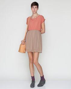 Mulberry Dress #dress