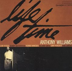 Life Time (The Rudy Van Gelder Edition) #reid #miles #note #cover #record #music #blue