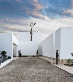Casa AA | iGNANT.de #mva #architecture #spain