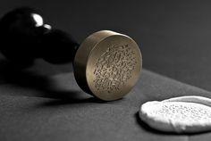 Ineo Designlab® / Projekter / Las Caglias #stamp