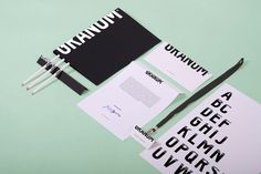 Granum Identity on Behance #logotype #verges #id #identity #logo