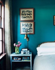20+ Ways to Shake Up Your Look in the Bedroom | Apartment Therapy #interior #bedroom