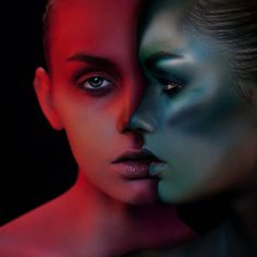 Beauty on Behance #eye #portrait