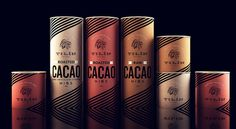 Tilin Cacao Packaging by Isabela Rodrigues