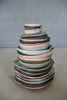 ceramic from Amaï Saigon home ware #vessels #ceramic #plates