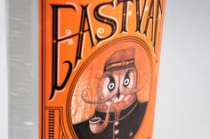 lovely package east van vodka 3 #eastvan #owl