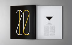 #print, #magazine, black & white, #type