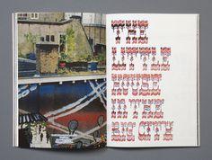 LETMAN #print #typography