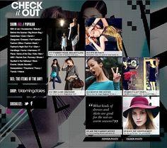 ashley meyers design: portfolio #bloomingdales #design #out #check #it #com #editorial