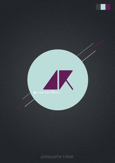 Alessandro Risso on the Behance Network #logo #brand #poster