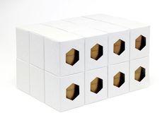 Construct — Berkeley Branding #packaging