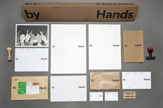 by Hands #print #by #identity #kraft #hands