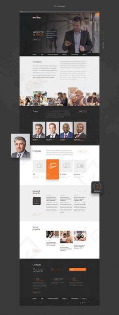 MoDe Website