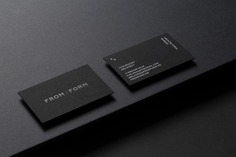 Form Form Branding - Mindsparkle Mag Beautiful branding for an architecture team called Form Form, by Redo Bureau in Russia. #branding #corporate #design #identity #color #photography #graphic #design #gallery #blog #project #mindsparkle #mag #beautiful #portfolio #designer