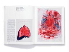 Elephant Magazine: Issue 5 « Studio8 Design #print #illustration #layout #editorial #typography