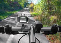 WCI Gear-Pro HD Sport Action Camera #camera #gadget