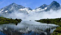 Lake Fourchu