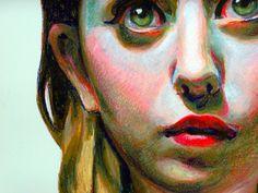 Mercedes Helnwein | PICDIT