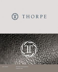 Selection of logos from 2010-2011 on the Behance Network #jon #thorpe