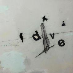 dive gino belassen – minimalism / contemporary painting