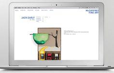 MCFA1 #responsive #web #art #fine