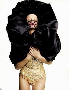 sara lindholm:YSL #fashion #ysl