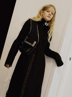 Fashion Photography by Johannes Kuczera