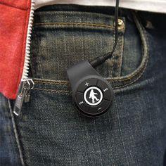 Adapt Bluetooth Headphone Adapter #tech #flow #gadget #gift #ideas #cool