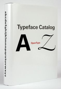 All sizes | Linotype Monotype ITC 2010 | Flickr - Photo Sharing!