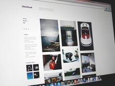 UltraVisual #gallery