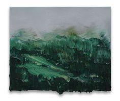 # 01, 33x40cm, oil on canvas