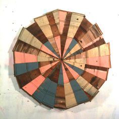 Damion Silver | PICDIT #wood #media #sculpture #art