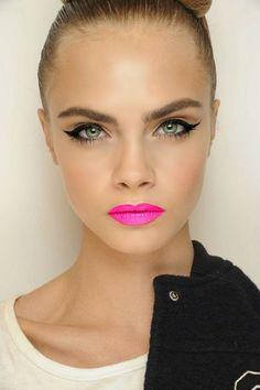 nice #pink #black
