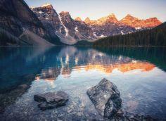 Beautiful Nature Landscape Photography by Kurtis Minster