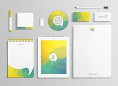 Projects — Nativo Branding #branding #overlay