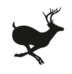 logo-kopie #logo #deer #animal