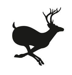 logo-kopie #logo #deer #animal
