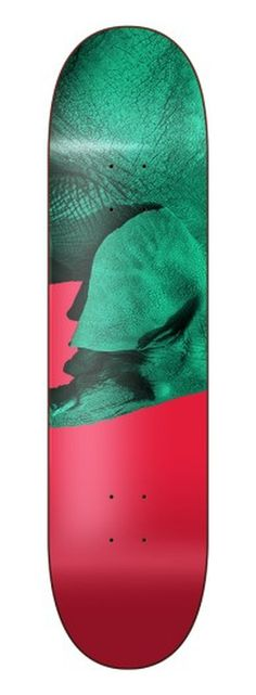 Skate Decks on the Behance Network #mark #deck #skate #john #herskind #skateboard